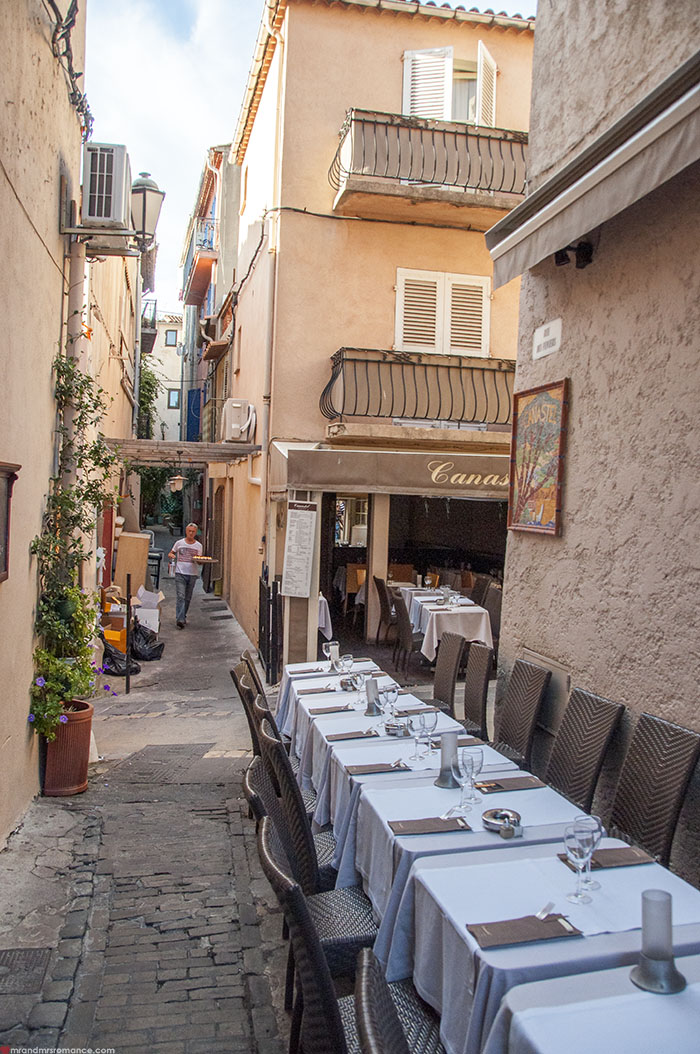 Mr and Mrs Romance - What to do in St Tropez Cote d'Azure - 16