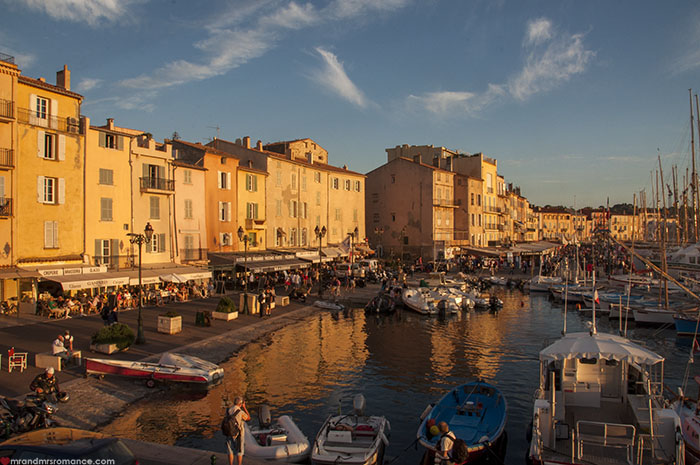 Mr and Mrs Romance - What to do in St Tropez Cote d'Azure - 19