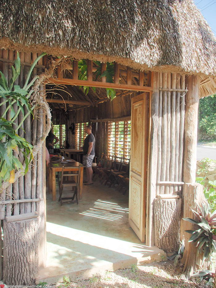 Mr-Mrs-Romance-Mayan-tour-4-in-the-hut.jpg