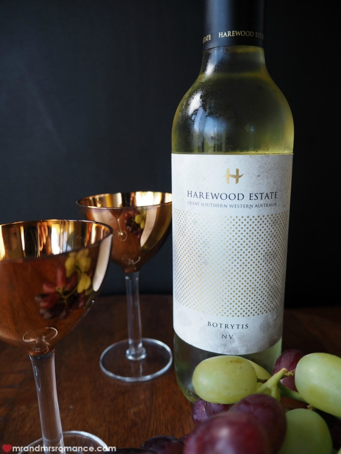 Mr & Mrs Romance - Wine of the Month - 4 Harewood Estate WA