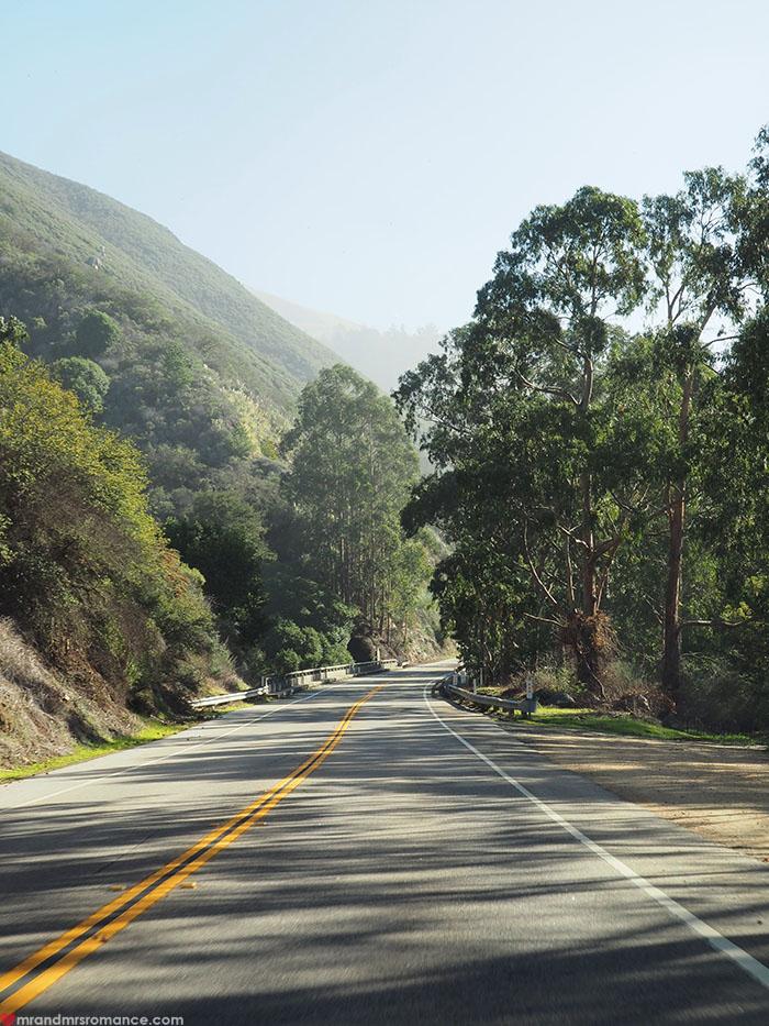 Mr-and-Mrs-Romance-Highway-1-Roadtrip-on-the-road1.jpg