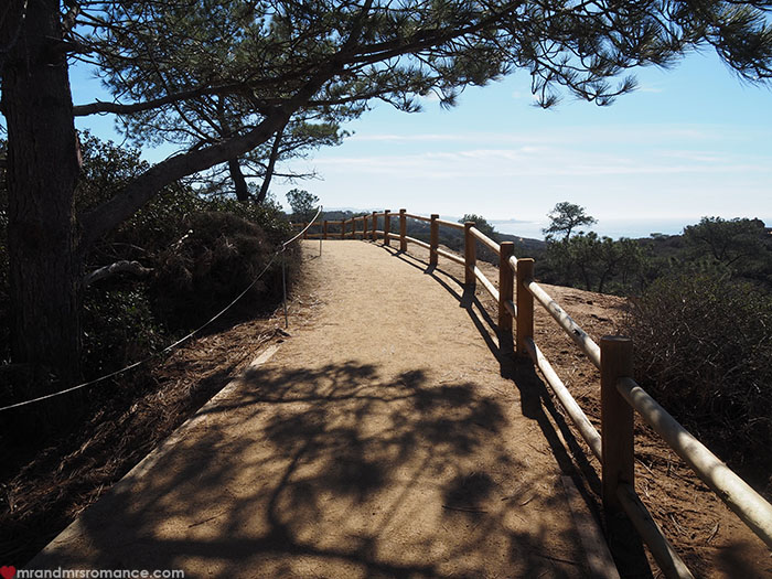 Mr-and-Mrs-Romance-Hiking-in-Torrey-Pines-San-Diego-4-pathway.jpg