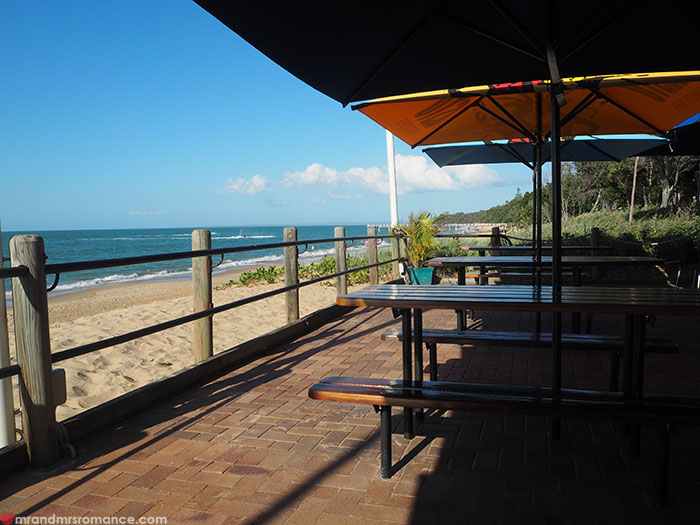 Mr and Mrs Romance - 7 reasons to visit the Fraser Coast Queensland