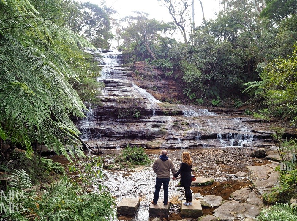 Blue Mountains Scenic World - us