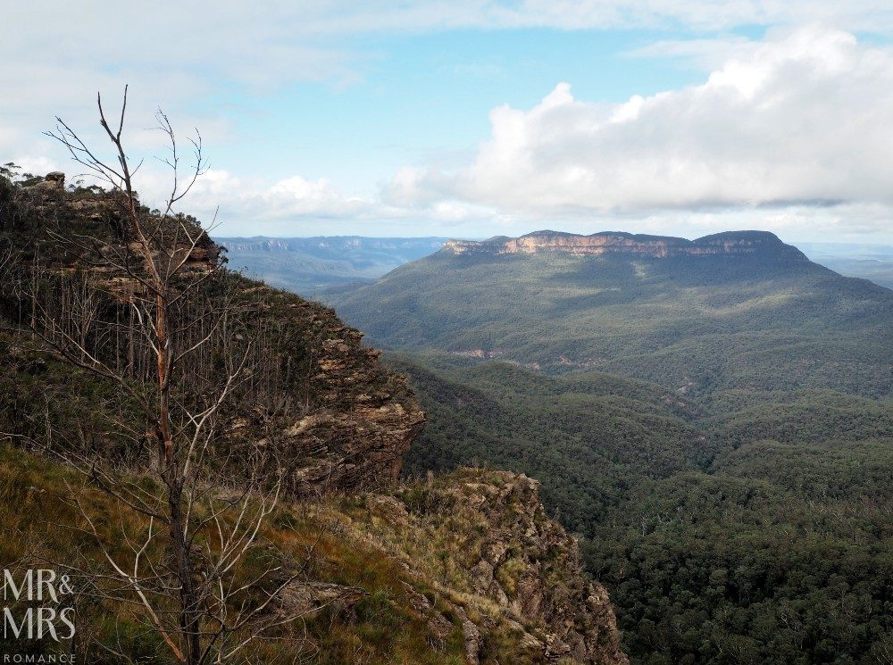 Blue Mountains Scenic World