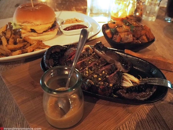 Mexican surprise - burger bliss at Barrio Chino & Barrio Cellar, Sydney