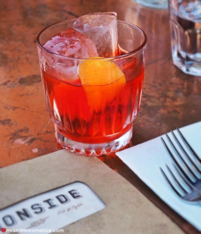 7 ways to enjoy Campari - Mr & Mrs Romance