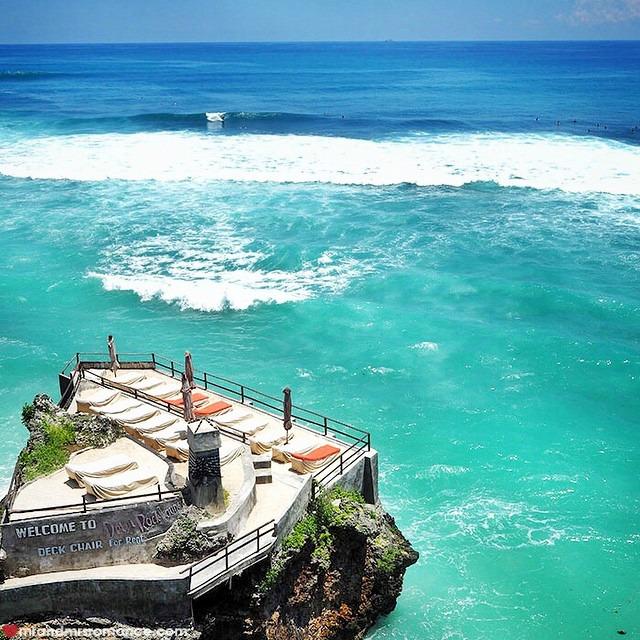 Mr & Mrs Romance - Insta Diary - 3 Uluwatu, Bali