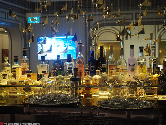 Stillery Bar - Intercontinental Double Bay, Sydney