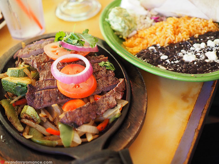 Mr & Mrs Romance   amazing food in San Diego, CA - Old Town