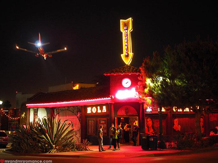 Mr & Mrs Romance | amazing food in San Diego, CA - El Camino