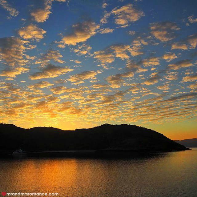 Mr & Mrs Romance - Insta Diary - 3 Kimberley sunrise