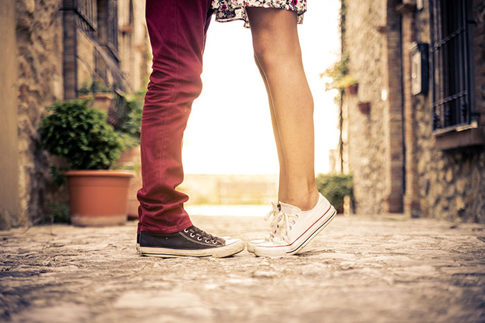 7 ways to be more romantic for romance month