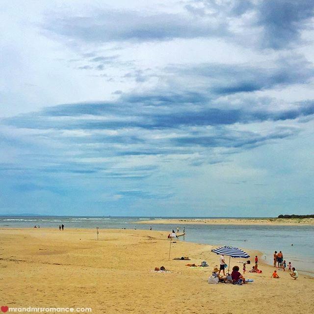 Mr & Mrs Romance - Insta Diary - 6 Bulcock Beach, Caloundra