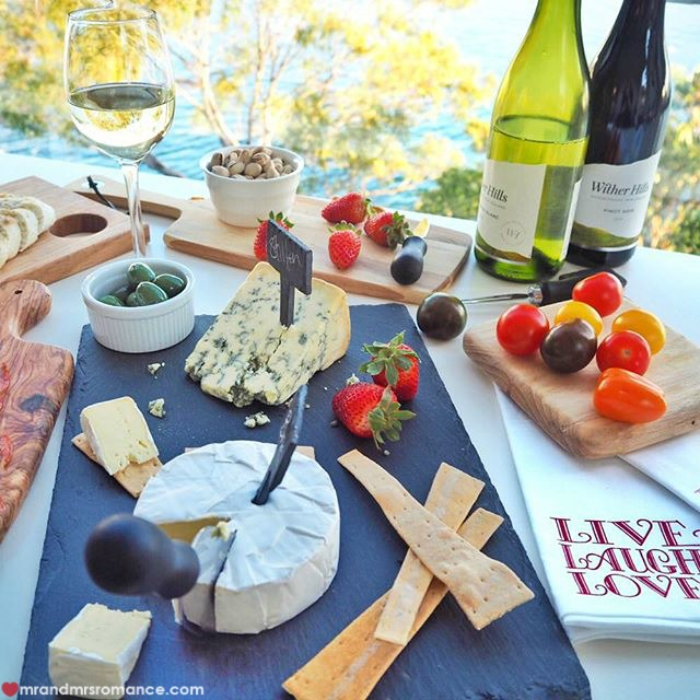 Mr & Mrs Romance - Insta Diary - 8 Wine Wednesday