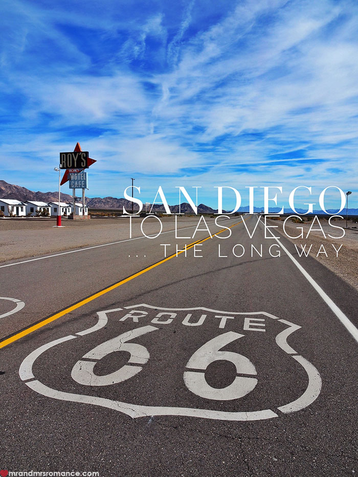 1 Mr-and-Mrs-Romance-USA-road-trip-San-Diego-to-LAs-Vegas