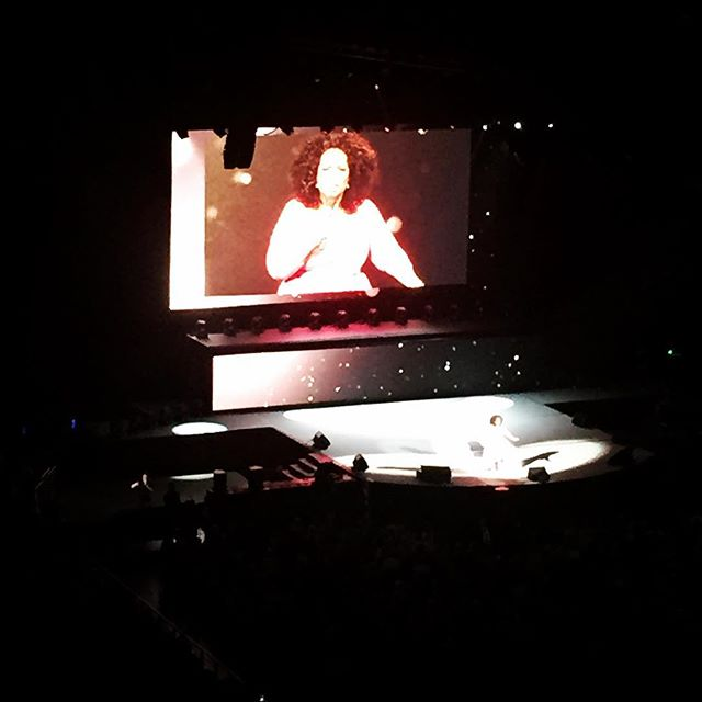 Mr & Mrs Romance - Insta Diary - 4c Oprah (via Lorraine Murphy)