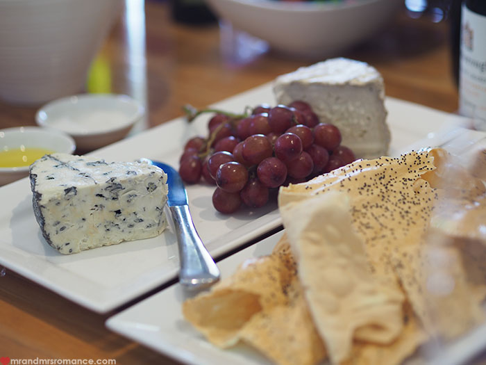 Mr and Mrs Romance - 24 hours in the Hunter Valley with the Scarboroughs