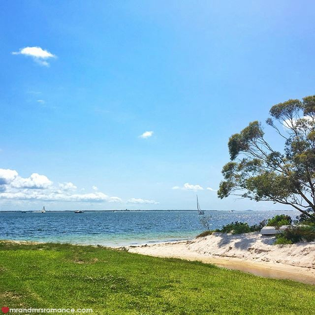 Mr & Mrs Romance - Insta Diary - 2 Port Stephens