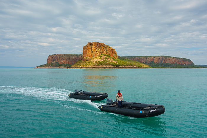 Kimberly Coast, Australia, Raft Point
