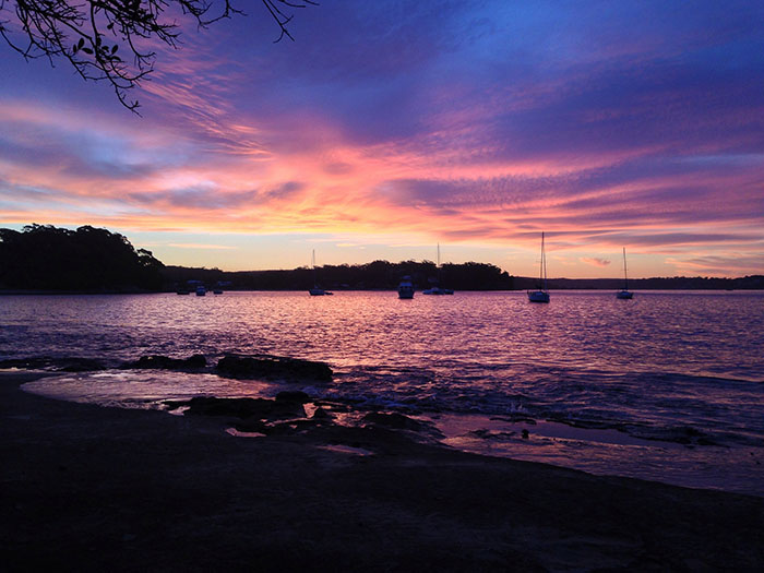 Credit - Bundeena by Ken K