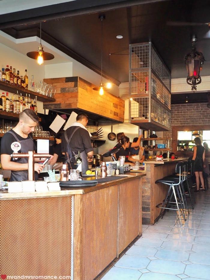 Mr & Mrs Romance - romantic bars - Goblin Bar