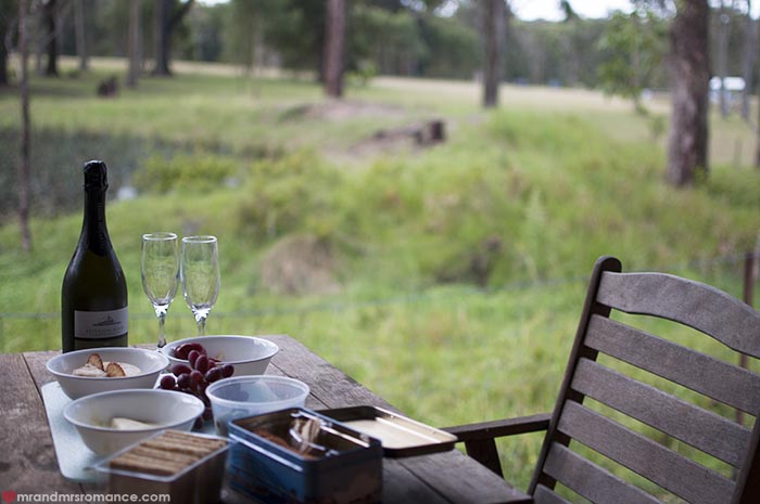 Mr & Mrs Romance - Sydney weekend escapes - Kangaroo Valley