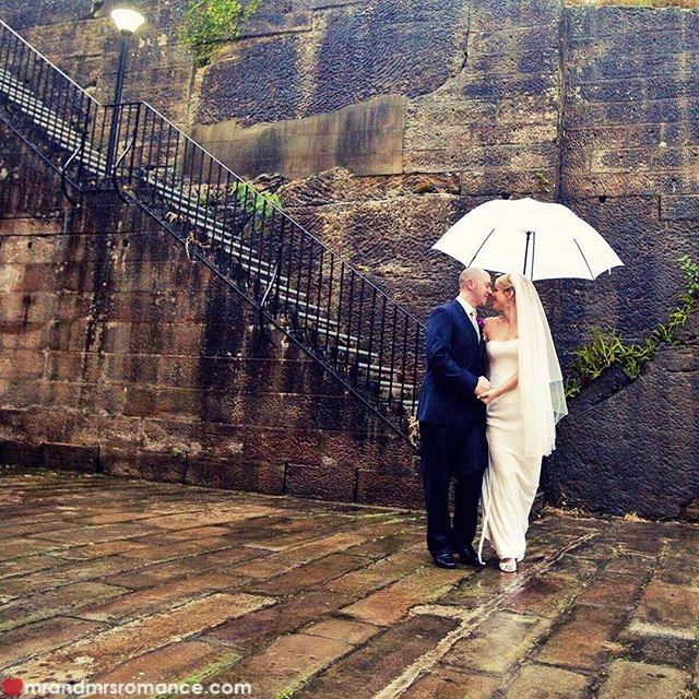 Mr & Mrs Romance - Insta Diary - 3a Anniversary