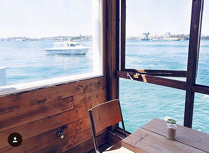 13 Axil Coffee Co Cafe Kirribilli Wharf Sydney