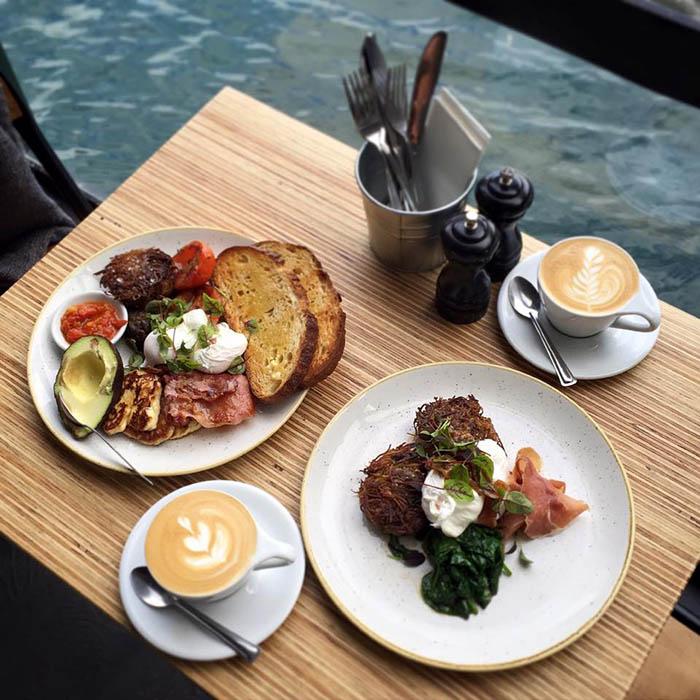 20 Harryfields Cafe Mosman Wharf Sydney