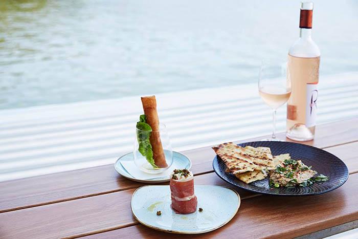 22 Tide Cafe and Regatta Restaurant Rose Bay Sydney