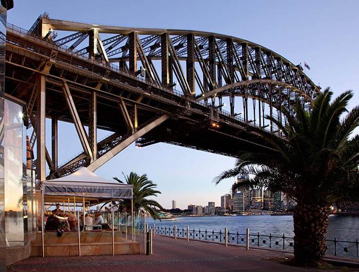 23 Ripples Milsons Point Sydney Harbour
