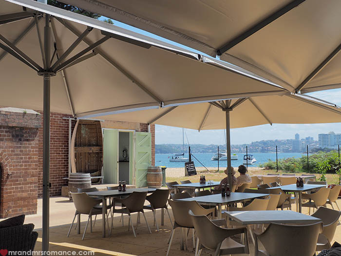 8 Mr u0026 Mrs Romance - Sydney harbourside cafes- Q Station & 11 Sydney harbourside cafés locals love - Mr and Mrs RomanceMr and ...