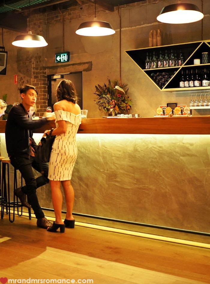 Mr & Mrs Romance - Cake Wines