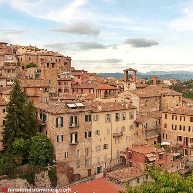 Mr & Mrs Romance - Insta Diary - 20c Perugia