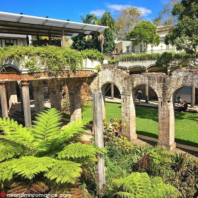 Mr & Mrs Romance - Insta Diary - 3 Paddington Reservoir