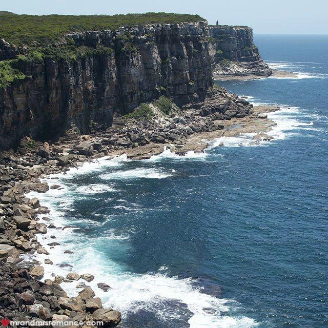 Mr & Mrs Romance - Insta Diary - 51 sydney coastline
