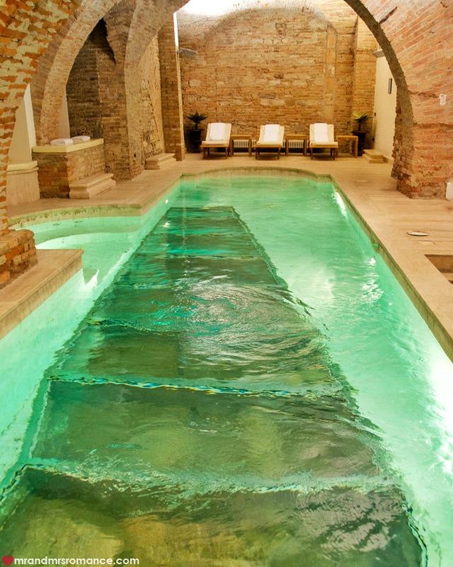 Mr & Mrs Romance - Insta Diary - 57 Brufani Palace Hotel, Perugia