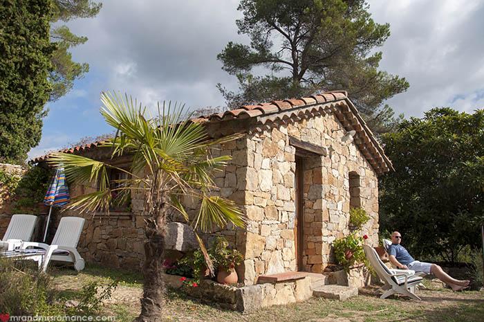 Mr and Mrs Romance - Provence