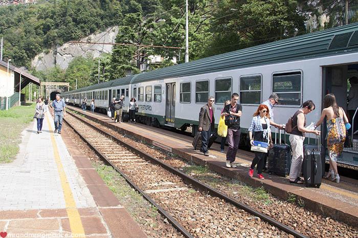 Car Rental Genoa Train Station