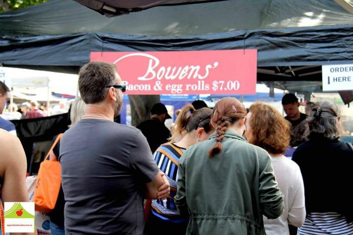 2 Mr & Mrs Romance - Sydney Markets - Orange Grove 5
