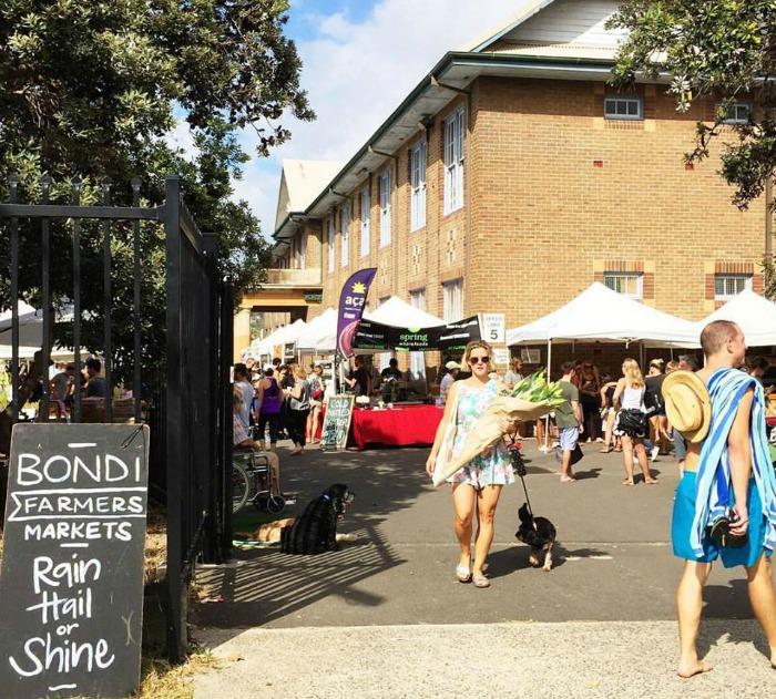 5 Mr & Mrs Romance - Sydney Markets - Bondi 2