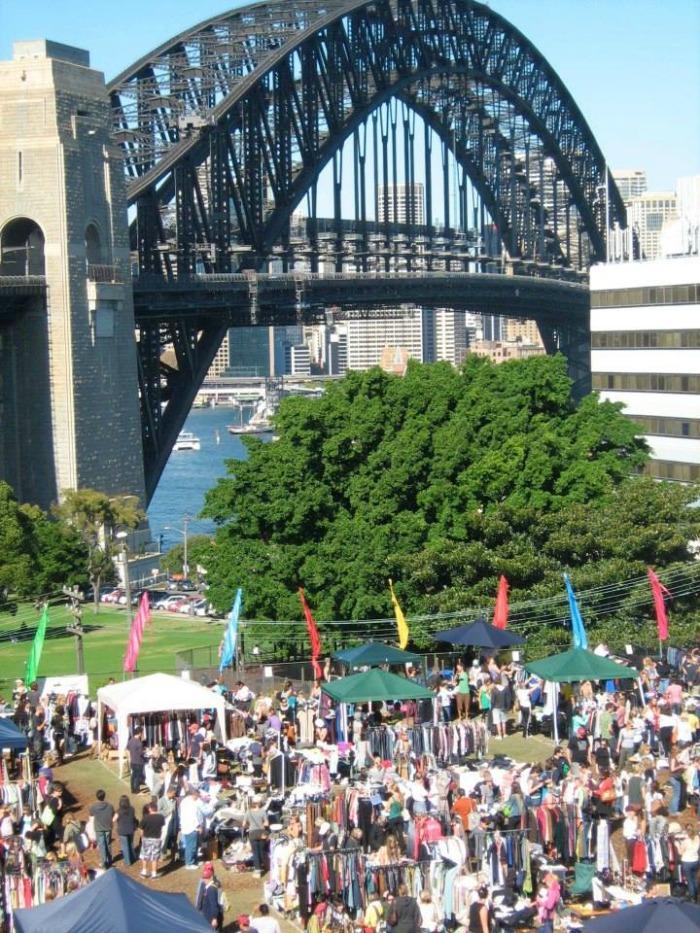 6 Mr & Mrs Romance - Sydney Markets - Kirribilli 2