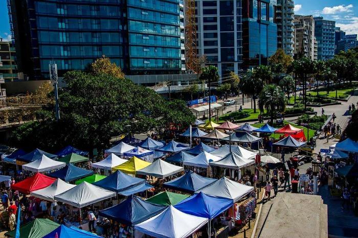 6 Mr & Mrs Romance - Sydney Markets - Kirribilli