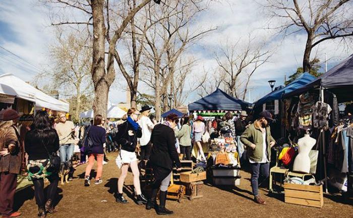 8 Mr & Mrs Romance - Sydney Markets - Surry Hills 2