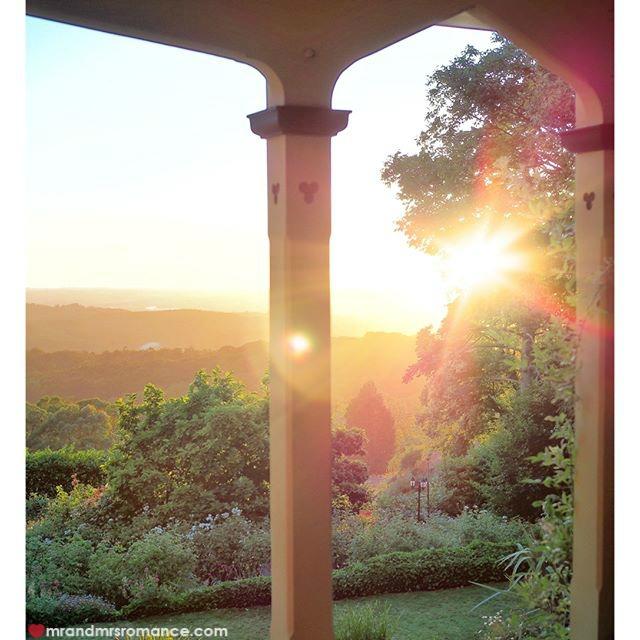 Mr & Mrs Romance - Insta Diary - 56 Mt Lofty, SA