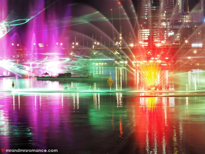 Our picks for this year's festival - Vivid Sydney 2016 - last year at Darling Harbour was amazing