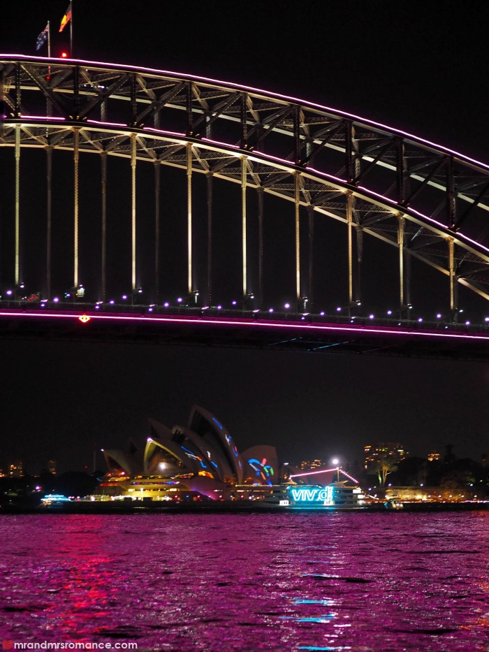 Vivid Sydney 2016 - our picks for this year's festival - the lights on the water make the most amazing night