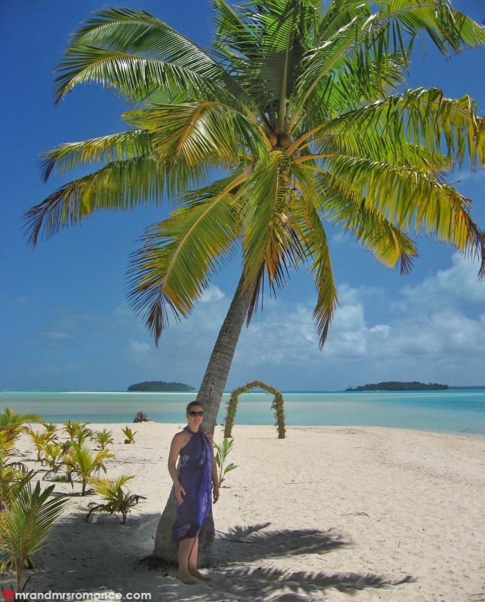 Mr & Mrs Romance - Insta Diary - 56 Cook Islands
