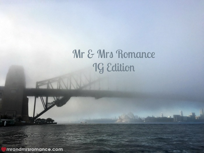 Mr & Mrs Romance - IG Edition - 1 title